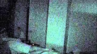 EMF Spikes. Possible Communication with the Dead.wmv