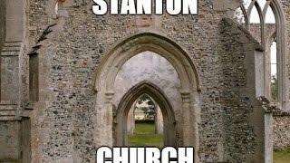 Spirit Box Session In Derelict Stanton Church S03E01