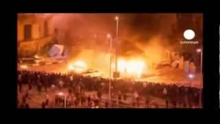 Ο θάνατος πάνω από την Αίγυπτο. Δείτε το βίντεο προσεκτικά