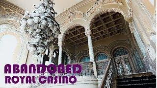Abandoned Million Dollar Casino