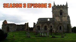 Haunted Finders Ghost Hunting - Haunted Church Ruins S03 E03