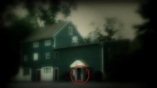 NEW HAMPSHIRE - Ghost Of Elizabeth! Country Tavern, Nashua - Paranormal America Episode 47