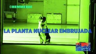 Experiencias Paranormales : Planta Nuclear embrujada