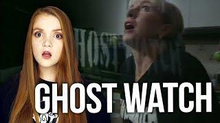Behind GHOST WATCH || The Film That Scarred a Nation || BBC Shudder Horror Film