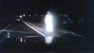 Real Ghost Caught on Camera on Road | Scary Videos | Shocking Ghost Videos | Ghost Caught On Tape