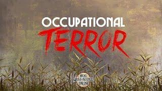 Occupational Terror | Paranormal, Ghosts, Supernatural, Hauntings