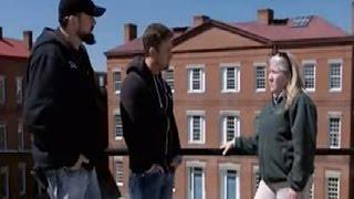 Ghost Asylum S02E13 Fort Delaware 720p