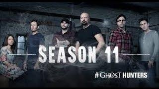 Ghost Hunters Season 11 Episode 7
