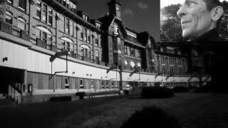 Chasseur de fantômes , Le Sanatorium, visite de jour.