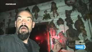 Ghost Adventures - Creepy Laughing Doll