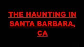 Ghost Adventures GONE HORRIBLY WRONG | Santa Barbara, CA.