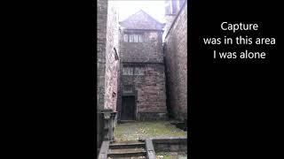 HAUNTED Hall i'th Wood Hall in Wood  BOLTON EVP CAPTURE   WORSLEY PARANORMAL GROUP