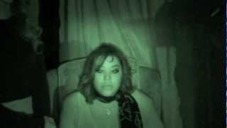 Britains Most Haunted House? - The Cage, St. Osyth, Essex, UK -