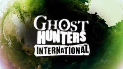 Ghost Hunters International [VO] - S02E03 - Gate to Hell - Dailymotion