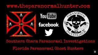 Paranormal Activity | Live Spirit Box & EVP Session