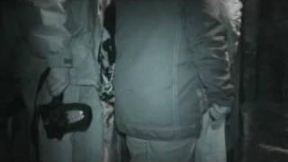 sheffield ghosts - Bradfield church of england paranormal investigation #5