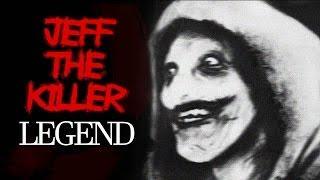 Jeff The Killer Legend - A TRUE Story