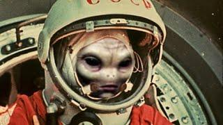 Russian Cosmonaut Reveals UFO and Alien Truth