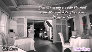 Vortex Hunters Paranormal Investigation of Haunted Restaurant