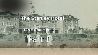 The Stanley Hotel - Live from Estes Park Co.