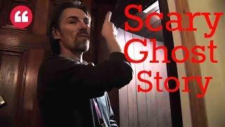 A Real Scary Ghost Story, Paranormal Activity Caught On Tape - Cannon Hall