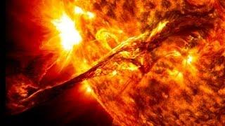 The Sun Full 1080 p, Amazing Documentary HD