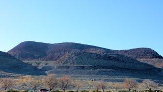 """Lone Mountain Cemetery - Part 1 """"John Henry Lovelock's Dream"""""""