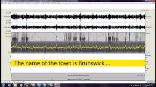 "Brunswick Heritage Museum Ghost Expedition 2017/Frederick Co (""The Name of the Town is Brunswick"")"