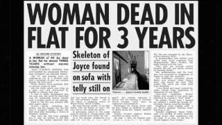 Joyce Carol Vincen -  Cadáver perdido durante 3 años