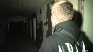 Linda Vista Hospital - Revisit APRA Paranormal Investigation