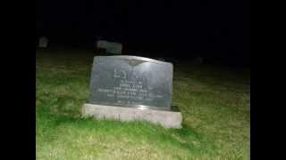 Saint Anthony Daniel Cemetery