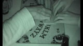 Ghosthunters Friesland-Ouija.(dutch)