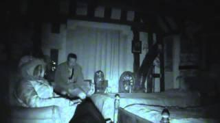 North London Paranormal Investigations  ANCIENT RAM INN - Odd anomaly?