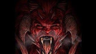 L'histoire de Iblis ᴴᴰ La race des Djinn