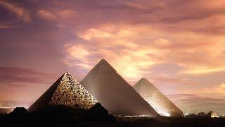 Smithsonian Cover Up? The Ancient Egyptians And The Grand Canyon Mystery