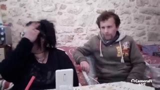 Greek Paranormal Tube Μεσημεριανή συνδεση