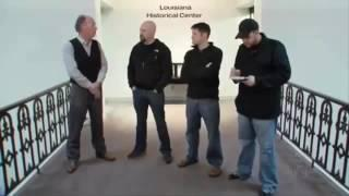 Ghost Hunters S7 E4 French Quarter Phantoms