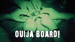 Real Ouija Board Experience: Dangerous Game? DE #70