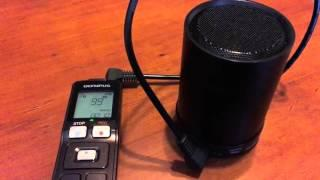 EVP Session in the home 12/23/15