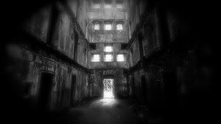 Project Paranormal: RAW footage of BODMIN JAIL, Cornwell, Walk round and Echovox session