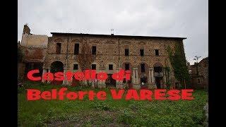 Castello di Belforte Varese