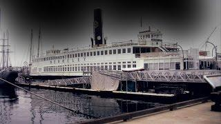 SOUL SEEKERS- Steam Ferry Berkeley San Diego, CA Episode 2 (April, 2013) -MY FORMER SHOW