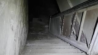 SATANIC Ghost Hunting | ABANDONED Ruins | PARANORMAL Investigation #3