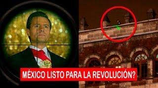 México, ¿VIENE UNA REVOLUCIÓN O GUERRA CIVIL? #Gasolinazo