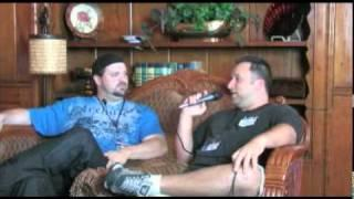 Robb & Scott - Ghosthunters International (GHI)