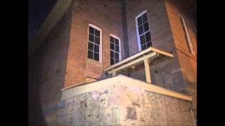 EVP Session with Nick Groff and Nick Groff Tour