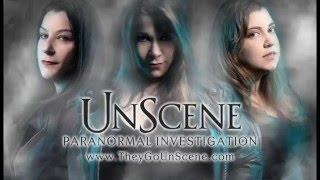 UnScene : Episode 1 - Funeral Home - Paranormal Activity,  Ghost Hunters, Paranormal Videos