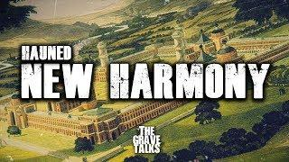 Haunted New Harmony | Ghosts, Paranormal, Supernatural