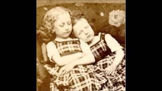 Post-Mortem Photography Collection. PART #3  Just like in the movie THE OTHERS