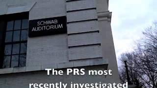 The Penn State Paranormal Research Society: An Inside View